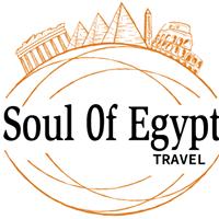 Logo Soul of Egypt Travel