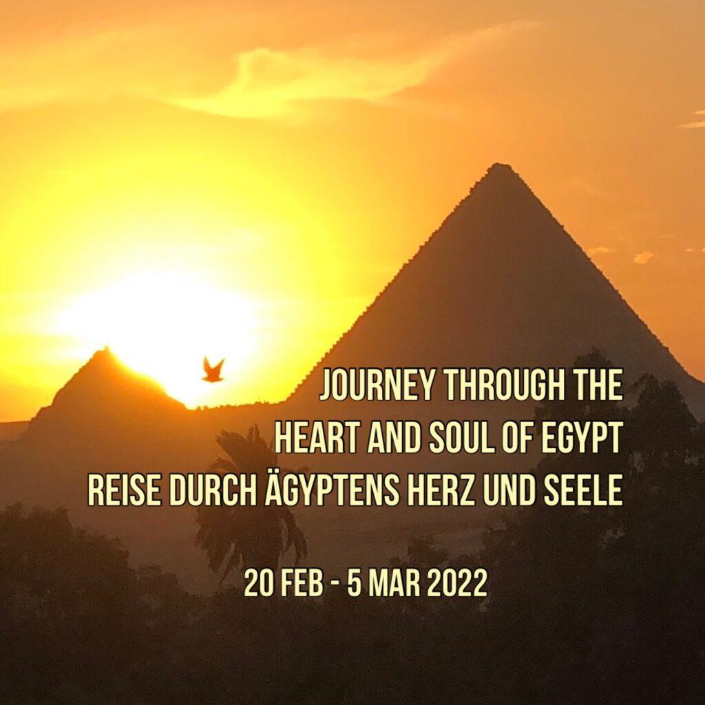 Reise durch Ägyptens Herz und Seele